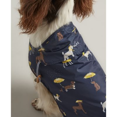 Coastal Dog Coat in X Large from Joules