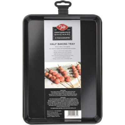 Performance Non-Stick Half Baking Tray