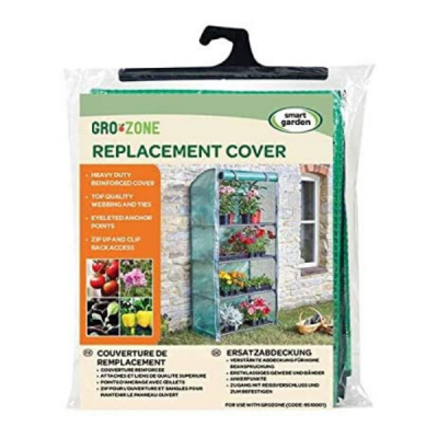 80cm Wide GroZone Cover