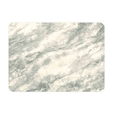 Worktop Protector Board in Marble Frosted Toughened Glass
