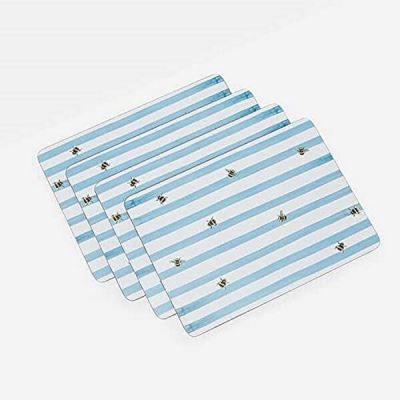 Joules Bee Design Placemats