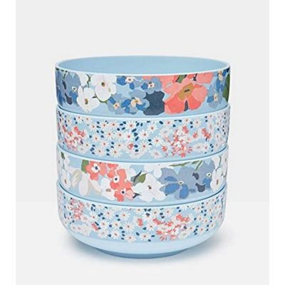 Joules Outdoor Cereal Bowl