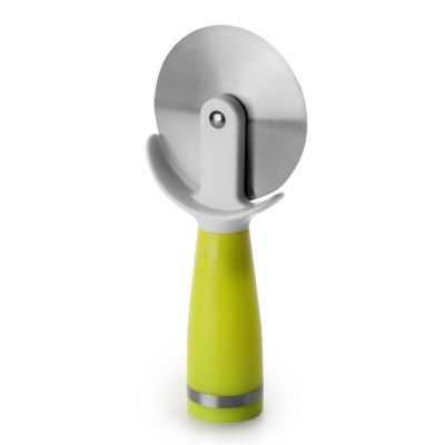 Pizza Cutter Wheel in Lime Green