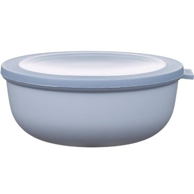 Food Storage Bowl in Nordic Blue 1250ml Cirqula Multi Range