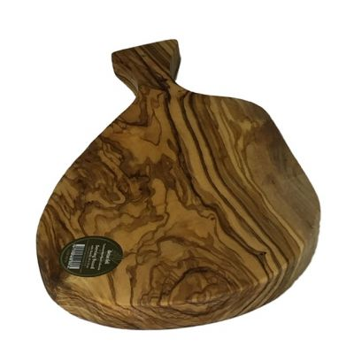 Serving Board in Tunisian Olive Wood 30cm