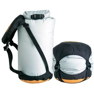 Event Dry Compression Sack Bag Waterproof in X Small