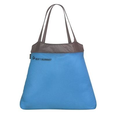 Ultra-Sil Lightweight Compact and Strong Shopping Bag in Sky Blue