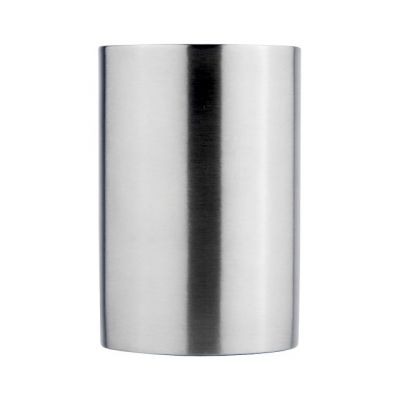 Stainless Steel Toothbrush Mug for the Barcelona Collection