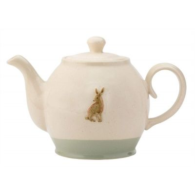 4 Cup Edale Hare Teapot