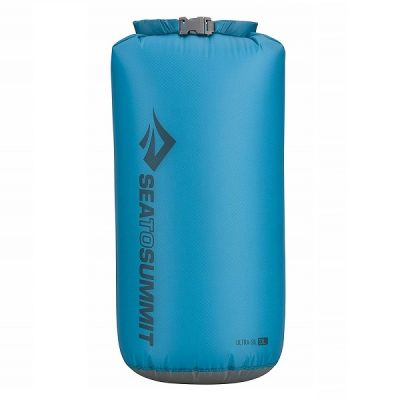 Ultra Sil Lightweight Waterproof Dry Sack in Blue 13L