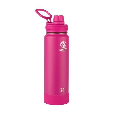 Insulated Hydration Bottle 700ml in Fuchsia