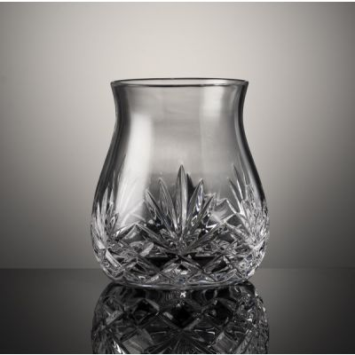 Cut Crystal Whisky Mixer Glass