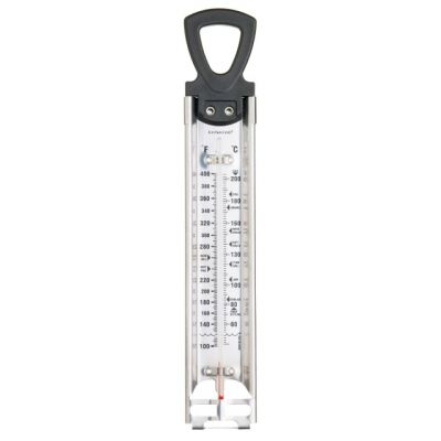 Home Made Stainless Steel Cooking Thermometer