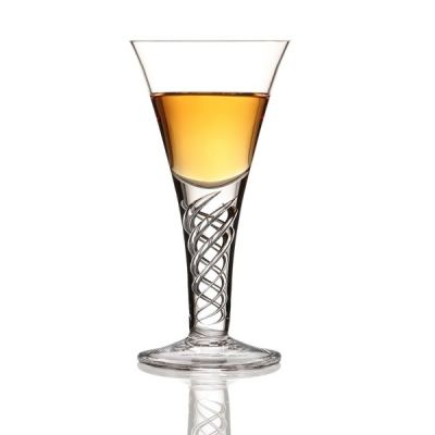 The Jacobite Dram Whisky Toasting Glass 60ml