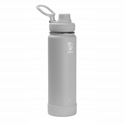 Insulated Hydration Bottle 700ml in Pebble