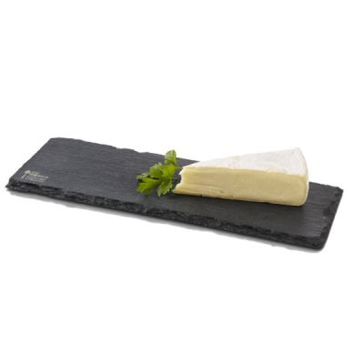 Monaco Collection Individual Thick Slate Cheese Board