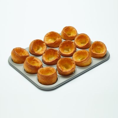 12 Cup Yorkshire Pudding Tin
