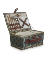 """16"""" Fitted Chill Picnic Hamper for 2 People"""