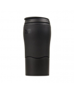 Mighty Mug Solo 'the mug that won't fall over' Thermos in Black, 11.8 floz