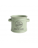Green T&G Pride of Place Herb Plant Pot