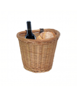 Traditional Bike Basket