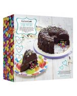 """Surprise Ingredient"" Fillable Piata Ring Cake Tin from the ""Sweetly Does It"" Range"
