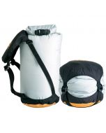 Sil Event Dry Compression Sack Waterproof in X Large