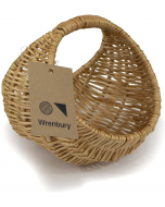 Willow Small Harvesting Basket