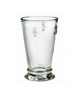 La Rochere Glass Hiball Tumbler with Bee Design