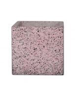 Marble Plant Pot Speckled Granite Planter 14cm