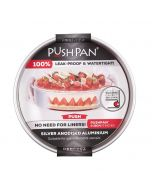 28cm Aluminium Cake Tin by Push Pan