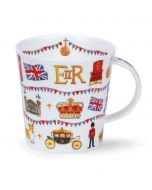 Regal London Fine China Mug Cup 480ml from the Cairngorm Range