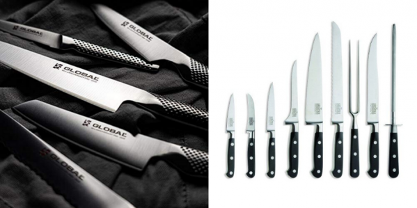 Kitchen Knives | Which Blade is Best?
