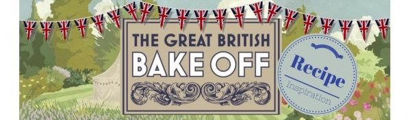 The Great British Bake Off Recipe Inspiration: 2016 Favourites