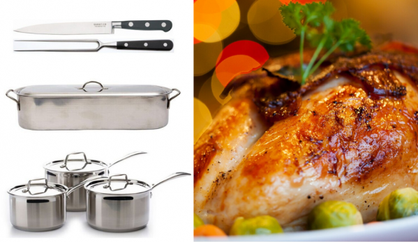 Christmas Gift Guide | Home Head Chef Pressies