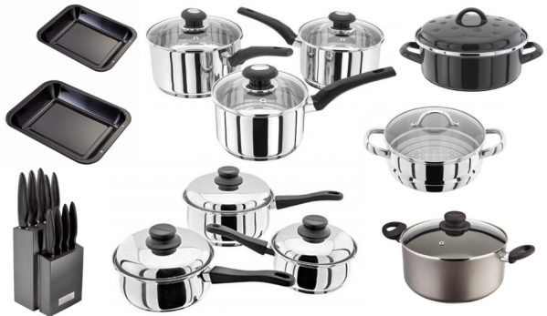 Preparing For Christmas | Cookware Built to Impress