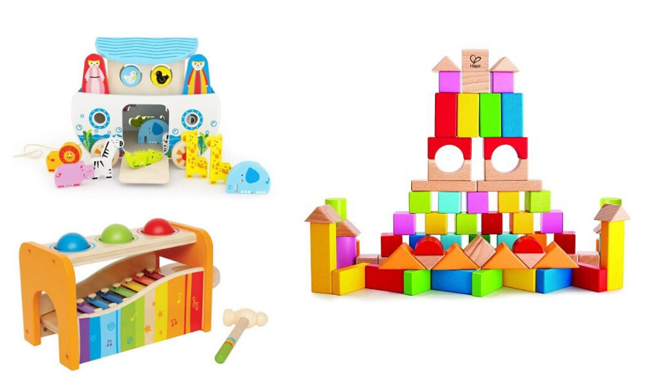toddler toys by hape