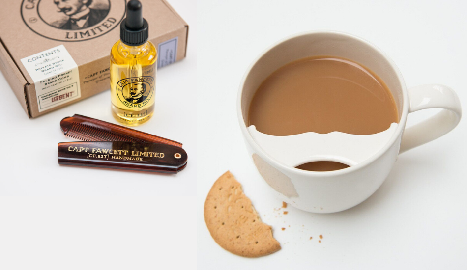 beard grooming gifts